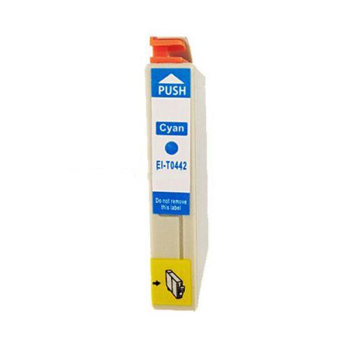 Alpa-Cartridge Comp Epson Stylus Colour C84 Cyan Ink T044240 [E0442]