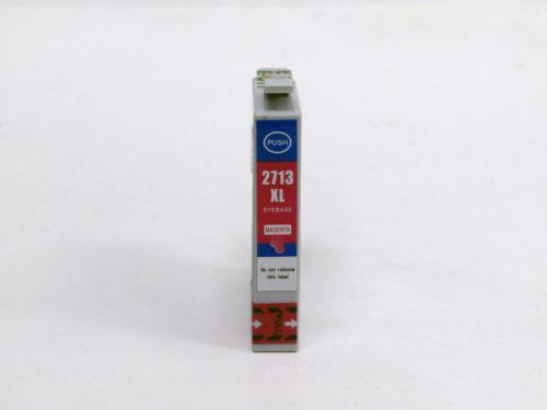 Alpa-Cartridge Comp Epson T2713 (27XL) Magenta Hi Cap Ink T27134010 [E2713XL]
