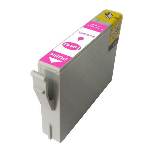 Alpa-Cartridge Comp Epson Stylus Colour C84 Magenta Ink T044340 [E0443]