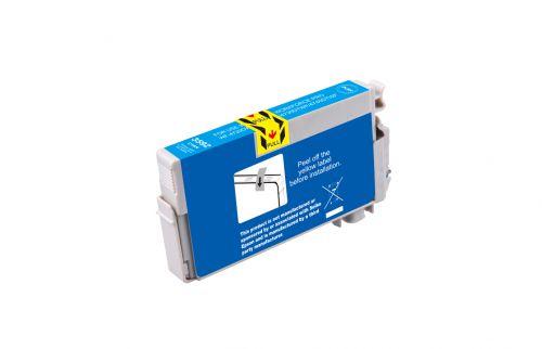 Compatible Epson G&G T3592 (35XL) Cyan Hi Cap Ink T35924010