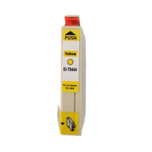Alpa-Cartridge Comp Epson Stylus Colour C84 Yellow Ink T044440 [E0444]