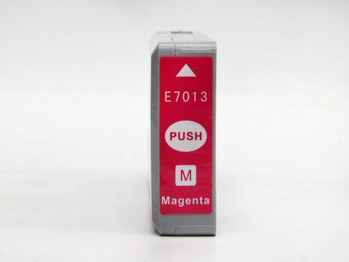 Alpa-Cartridge Comp Epson T7013 Extra Hi Cap Magenta Ink Ctg T70134010  [E-7013]