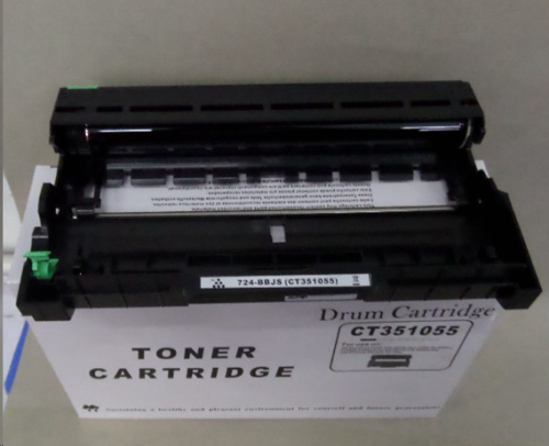 Alpa-Cartridge Comp Dell E310 Drum Unit 724-BBJS