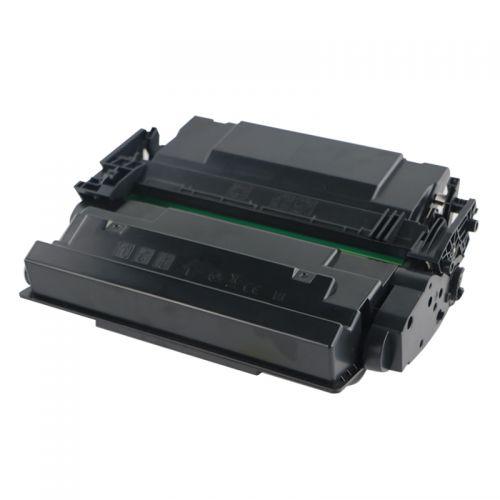 Comp Hewlett Packard CF287A Laser Toner