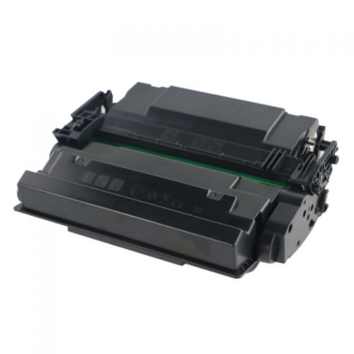 Alpa-Cartridge Comp HP Laserjet Enterprise M506 Hi Yld Toner CF287X also for 87X