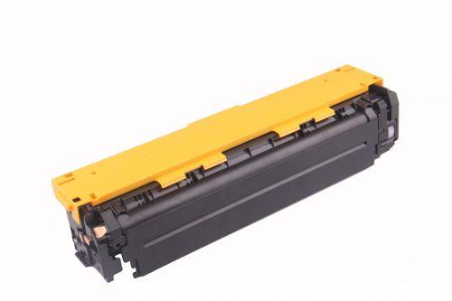 Alpa-Cartridge Comp HP Laserjet Pro 200 CF210A Black Toner 131A also for Canon 731