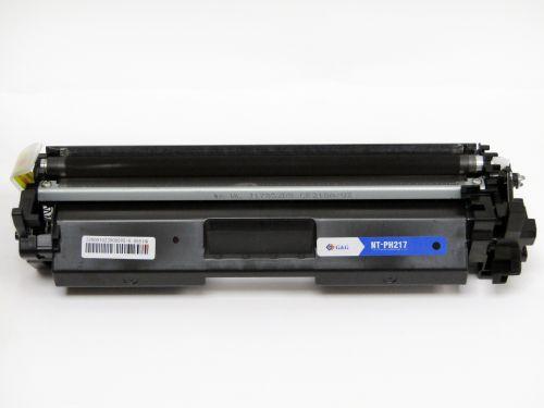 Alpa-Cartridge Comp HP CF217A Toner (17A)