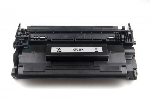 Comp Hewlett Packard CF226X Laser Toner