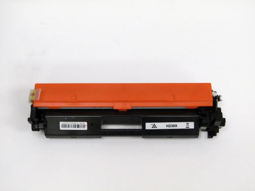 Alpa-Cartridge Comp HP CF230X Hi Cap Toner (30X)