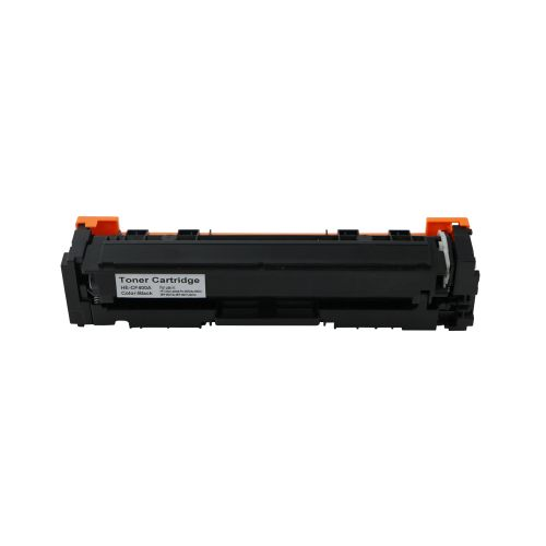Alpa-Cartridge Comp HP CF400A Black Std Yld Toner also for HP 201A