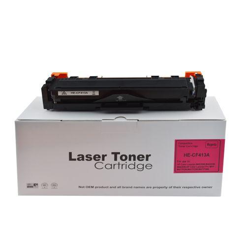 Comp Hewlett Packard CF413A Laser Toner