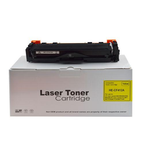 Comp Hewlett Packard CF412A Laser Toner