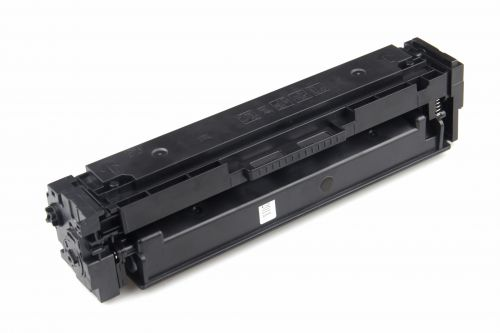Compatible HP CF542A Yellow Toner also for HP 203A
