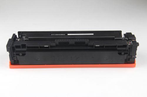 Compatible HP CF542X Hi Cap Yellow Toner also for HP 203X