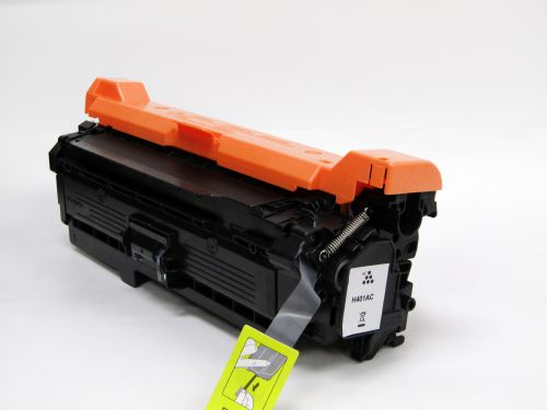 Comp HP Laserjet 500 Cyan CE401A Toner 507A also for Canon 732