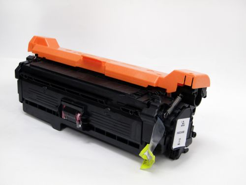 Comp HP Laserjet 500 Magenta CE403A Toner 507A also for Canon 732