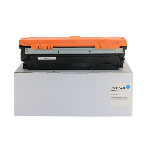 Alpa-Cartridge Reman HP M775 Cyan Toner CE341A also for 651A