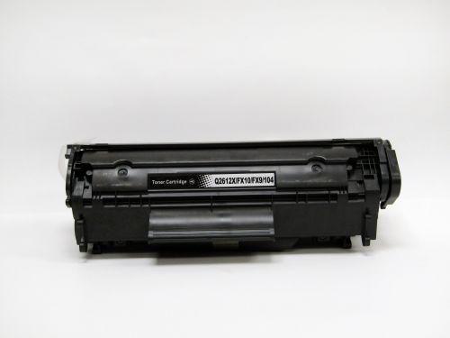 Alpa-Cartridge Comp HP Laserjet 1010 Toner Ctg Q2612X