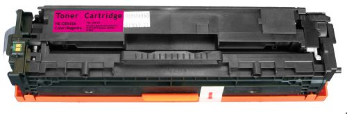 Alpa-Cartridge Comp HP Laserjet 1215 Magenta Toner CB543A also for Canon EP716M