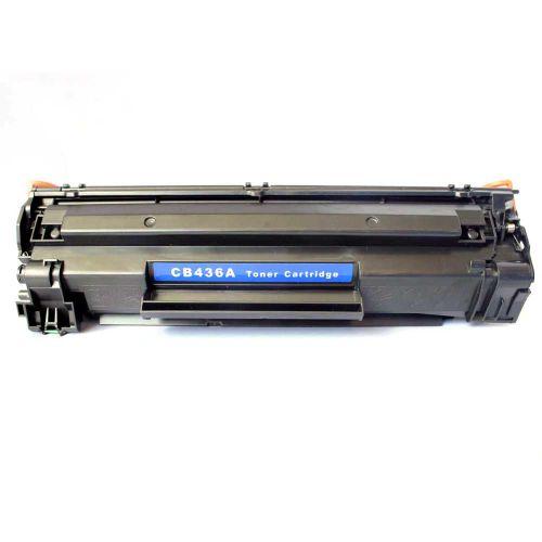 Alpa-Cartridge Comp HP Laserjet P1505 CB436A Toner Ctg also for Canon 713