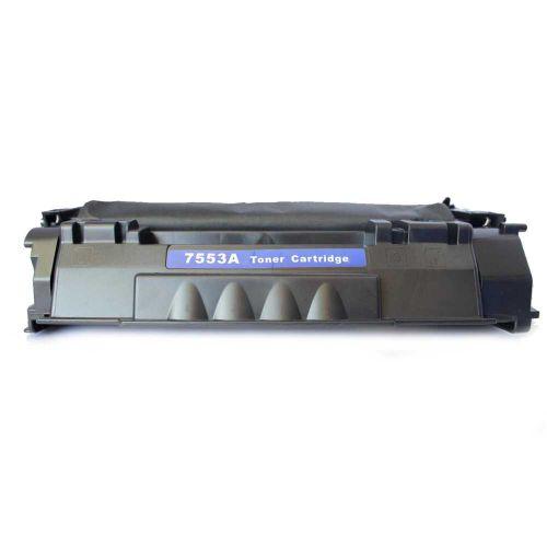Alpa-Cartridge Comp HP Laserjet P2015  Toner Q7553A also for Canon 715