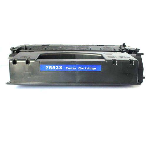 Alpa-Cartridge Comp HP Laserjet P2015 Q7553X Toner also for Canon 715H
