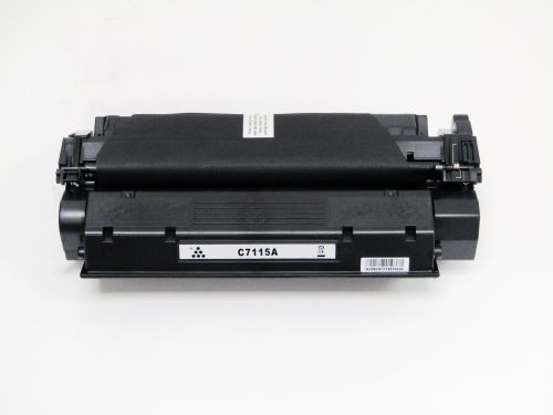 Alpa-Cartridge Comp HP Laserjet 1000 C7115A Toner also for Q2613A Q2624A Canon EP25