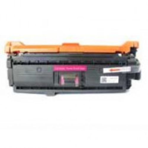 Compatible HP CE253A Magenta 504A also for Canon 723M Toner