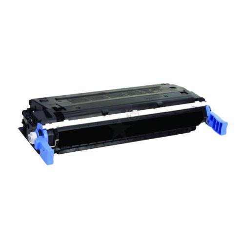 Alpa-Cartridge Reman HP Laserjet CP4005 Black Toner CB400A