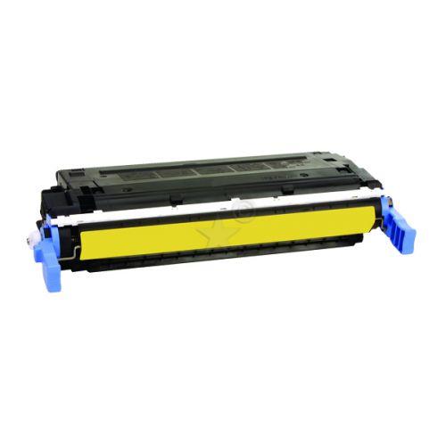 Alpa-Cartridge Reman HP Laserjet CP4005 Yellow Toner CB402A