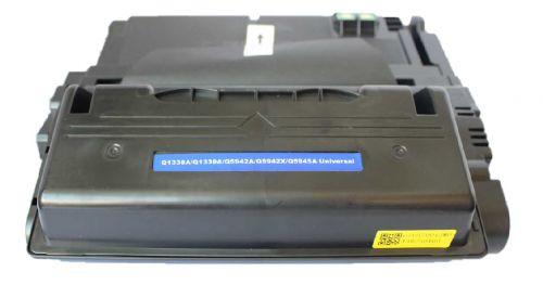 Alpa-Cartridge Comp HP Laserjet 4250 Hi Yld Toner Q5942X also for Q1338X Q1339X Q5945X