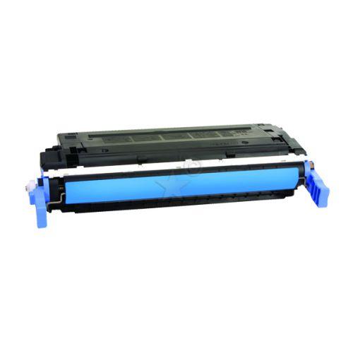 Alpa-Cartridge Reman HP Laserjet 4600 Cyan Ctg C9721A