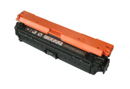 ALPA-CArtridge Reman HP Laserjet CP5220 Black Toner CE740A