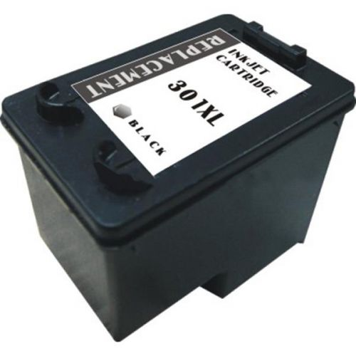 ALPA-CArtridge Reman HP No.301XL Hi Yield Black Ink Cartridge CH563EE