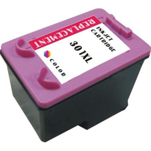 ALPA-CArtridge Reman HP No.301XL Hi Yield Colour Ink Cartridge CH564EE