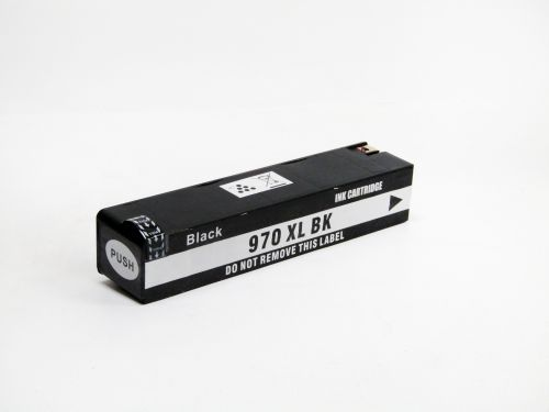 Compatible HP 970XL Black Hi Cap CN625AE Inkjet