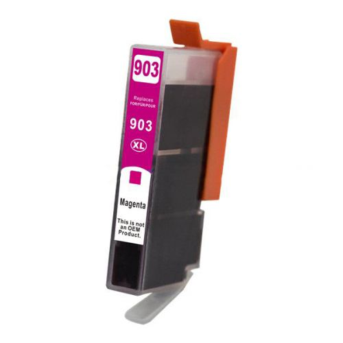 Alpa-Cartridge Reman HP T6M07AE Hi Cap Magenta Ink Ctg HP 903XL