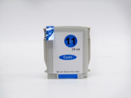 Alpa-Cartridge Comp HP 2200 Cyan C4836A Ink Ctg No 11