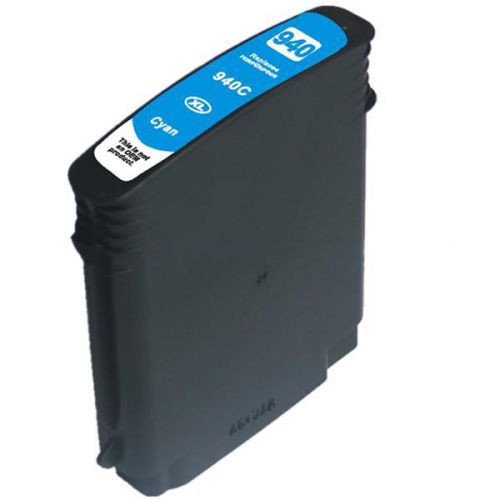 Alpa-Cartridge Comp HP Officejet 8000 Cyan Ink C4907AE No 940XL [940XL C(C4907AN)]