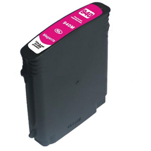 Alpa-Cartridge Comp HP Officejet 8000 Magenta Ink C4908AE No 940XL [940XL M(C4908AN)]