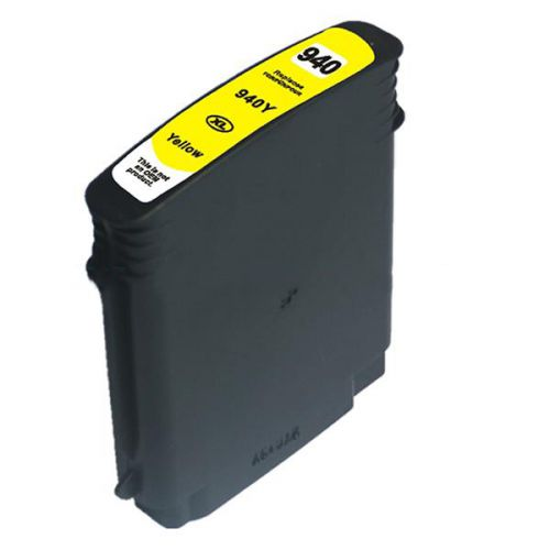 Alpa-Cartridge Comp HP Officejet 8000 Yellow Ink C4909AE No 940XL [940XL Y(C4909AN)]