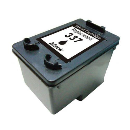 ALPA-CArtridge Reman HP No.337 Photosmart 2610 Black Ink Cartridge C9364E