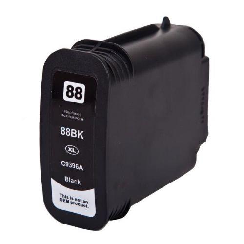 Compatible HP 88XLBK Black C9396AE Inkjet