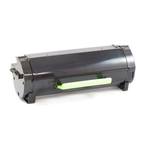 Comp Lexmark MS310 Hi Yield Toner 50F2H00 502H 51F2H00 512H