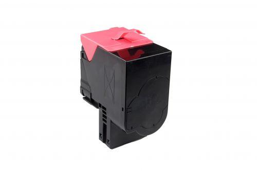 Alpa-Cartridge Reman Lexmark CX310 Std Yld Cyan Toner 80C2SC0 802SC