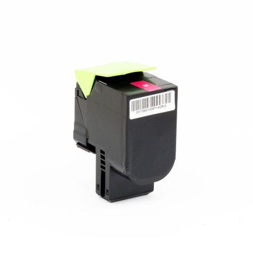 ALPA-CArtridge Reman Lexmark C2132 Magenta Toner 24B6009
