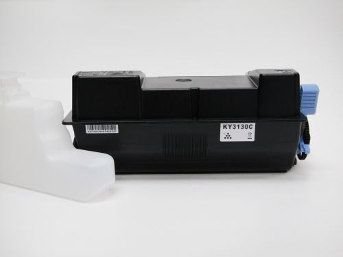 Alpa-Cartridge Comp Kyocera FS4200 TK3130 Toner