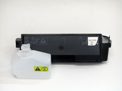 Compatible Kyocera TK590BK Black Toner