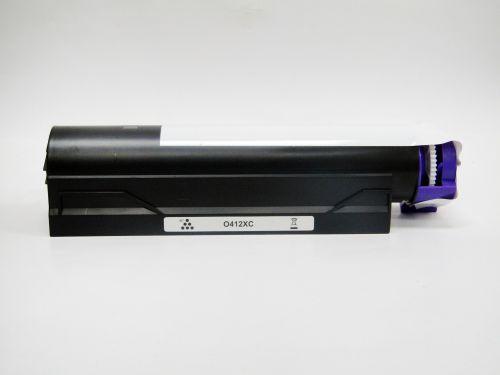 Comp OKI 45807106 Laser Toner