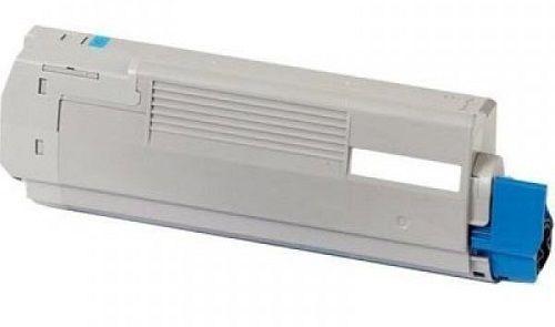 ALPA-CArtridge Reman OKI MC760 Cyan Toner 45396303